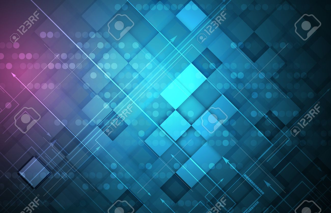 Abstract Digital Web Site Header Banner Technology Background 1300x840