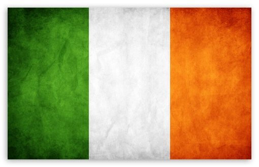 HD Ireland Wallpaper