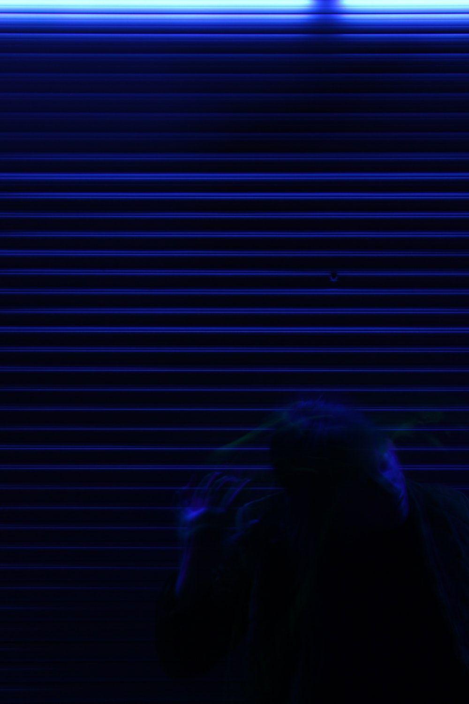 Aesthetic Dark Blue Wallpapers   Top Aesthetic Dark Blue 1000x1500