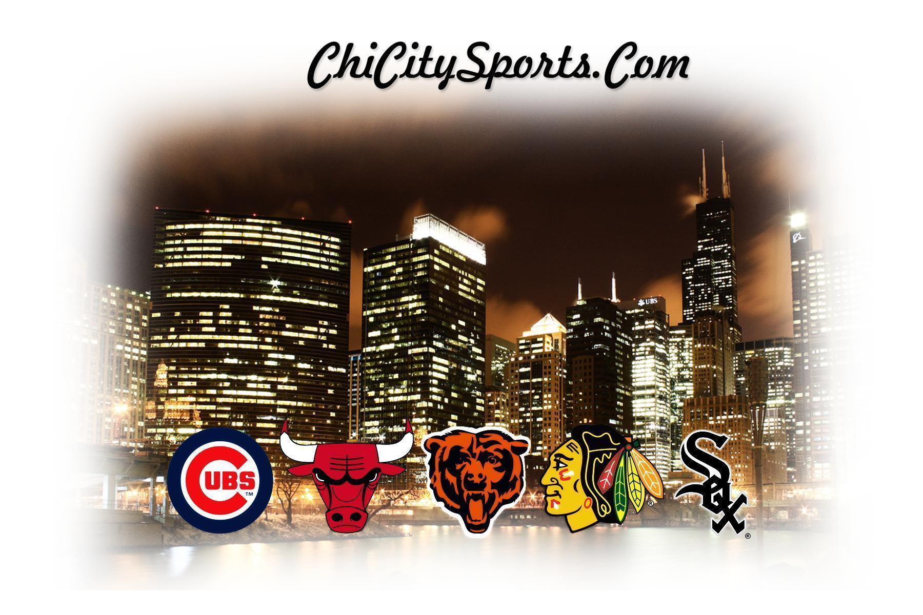 Chicago Sports Wallpapers 1800x1200