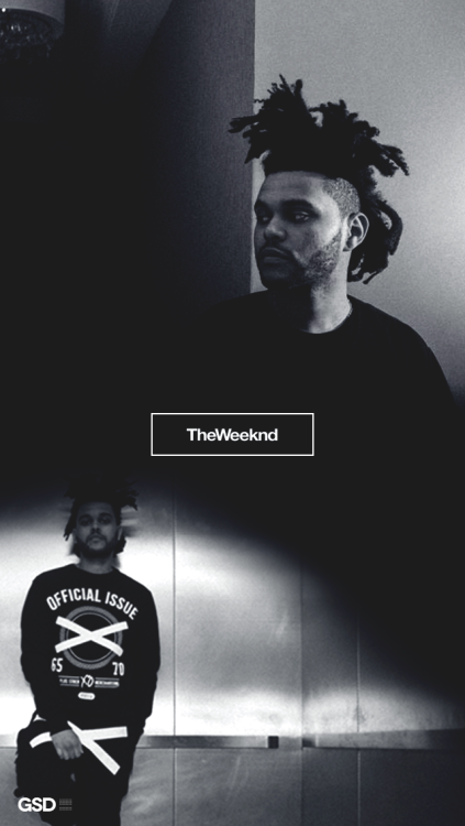 the weeknd iphone wallpapers Tumblr 423x750
