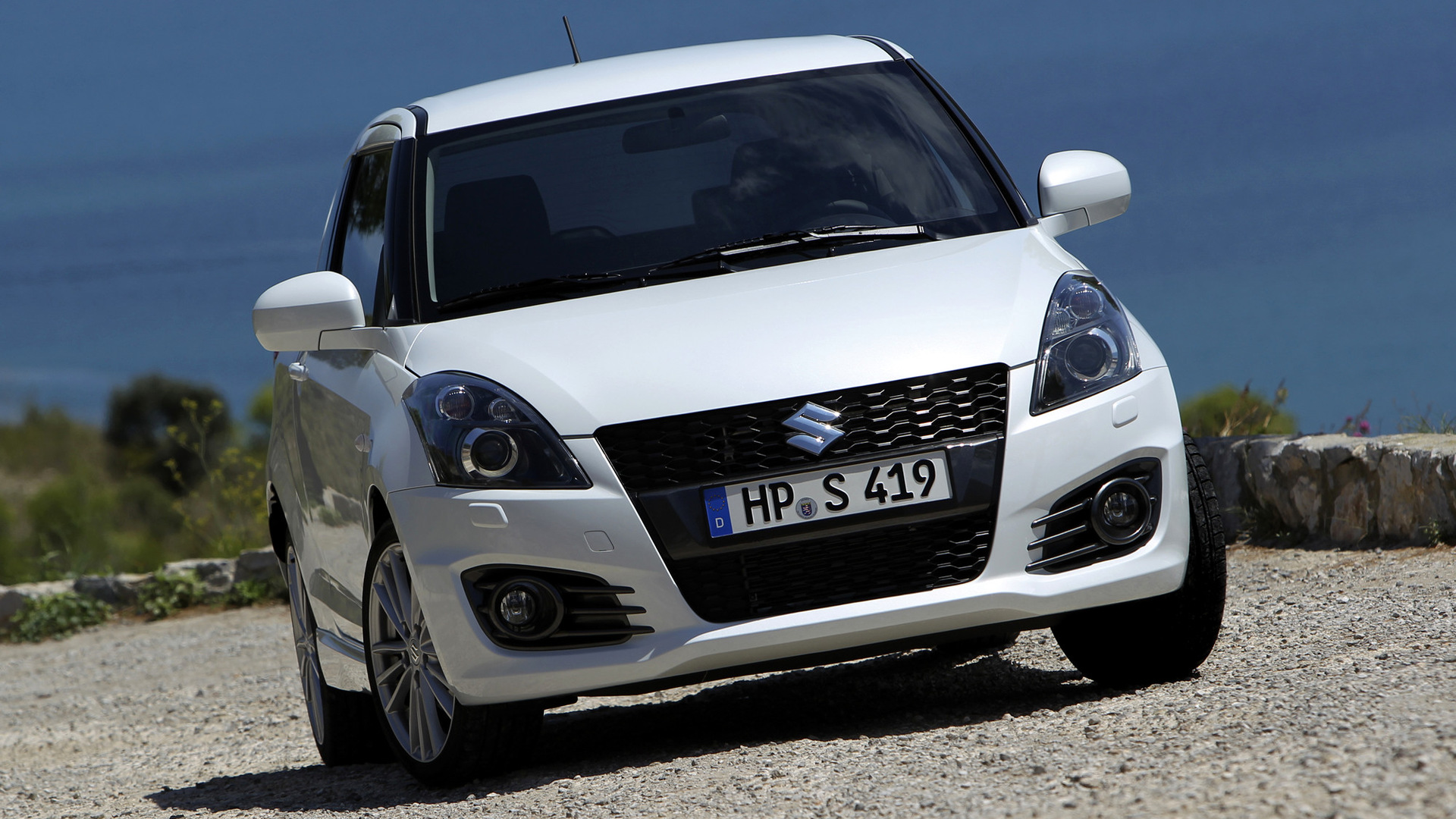 2011 Suzuki Swift Sport   Wallpapers and HD Images Car Pixel 1920x1080