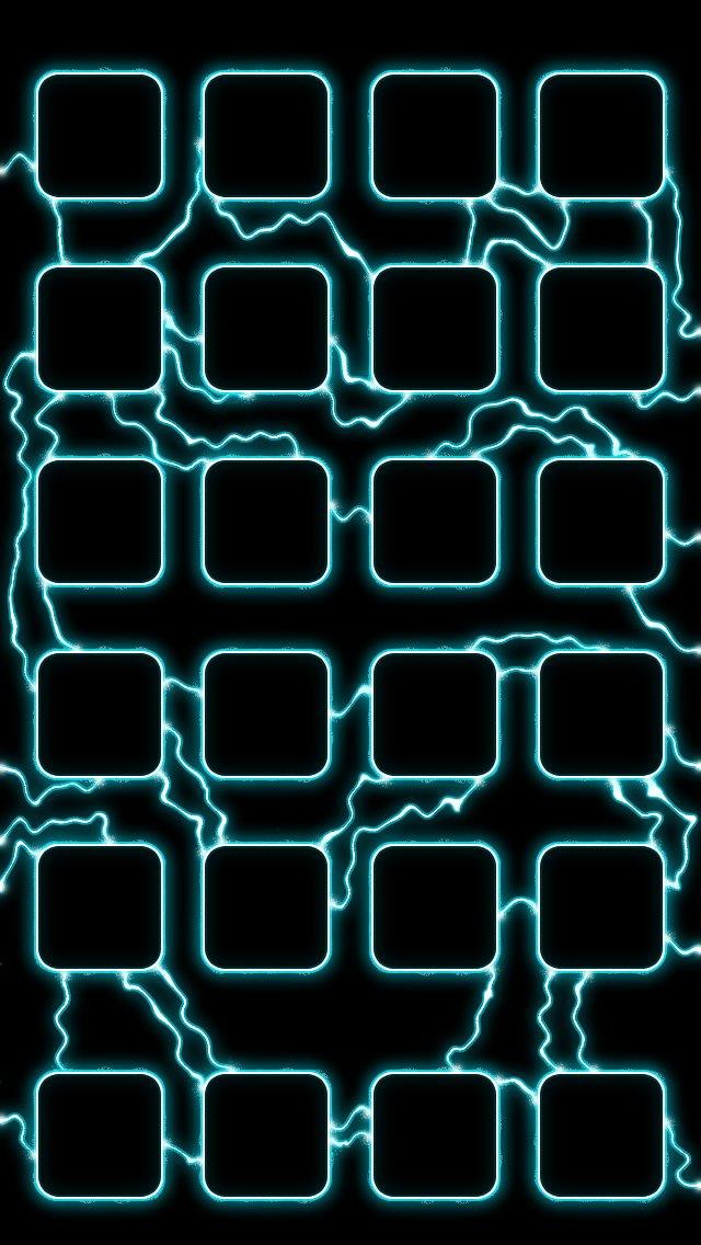 50] iPhone 6 App Icon Wallpapers on WallpaperSafari 640x1136