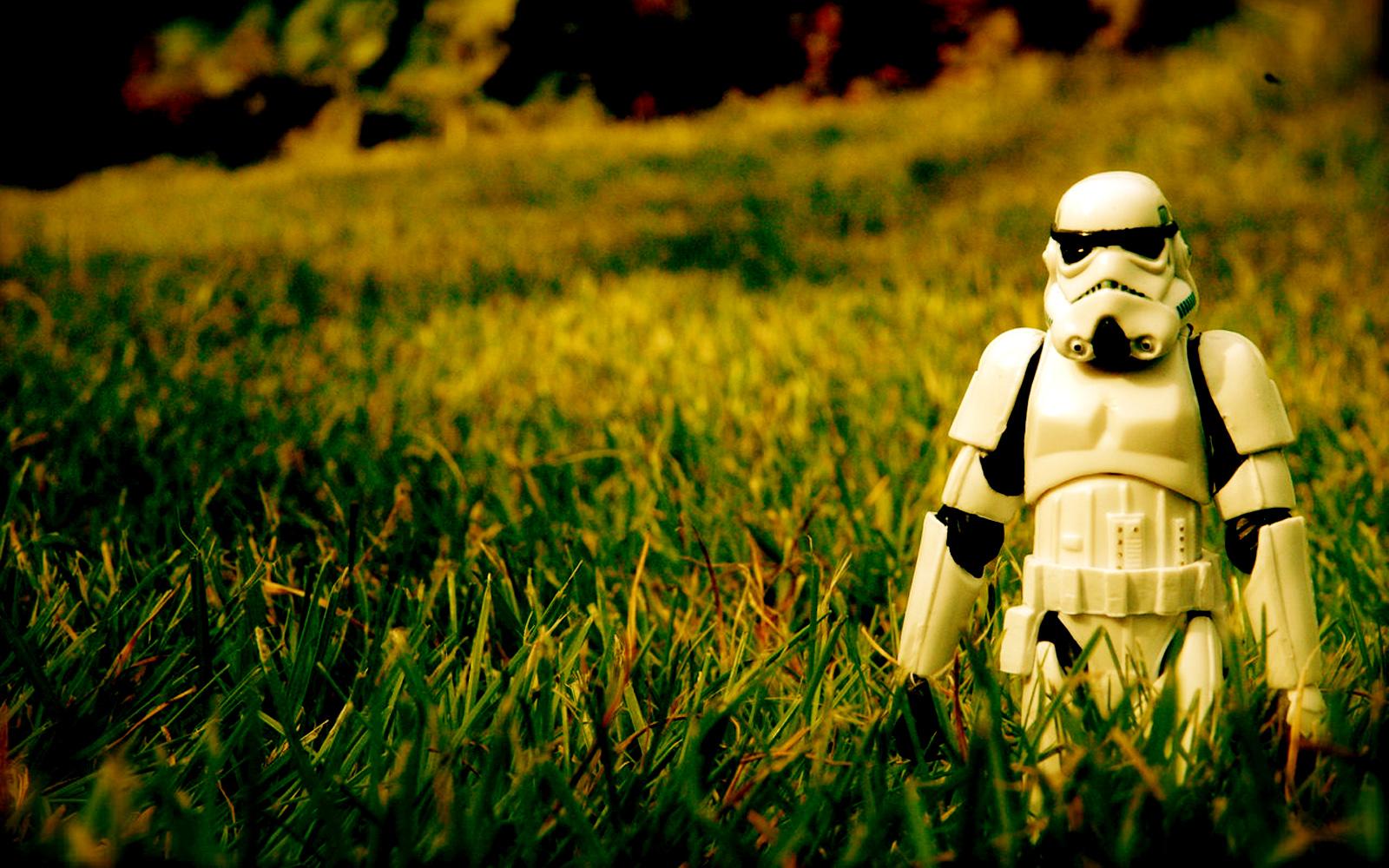 Stormtroopers Star Wars HD Wallpapers Desktop Wallpapers 1600x1000