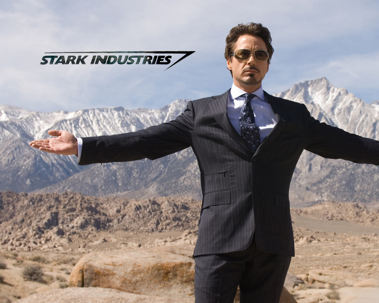 tony stark images hd - photo #41