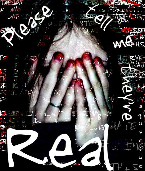 Schizophrenia   Mental Illness   Recovery by lyssagal 600x708