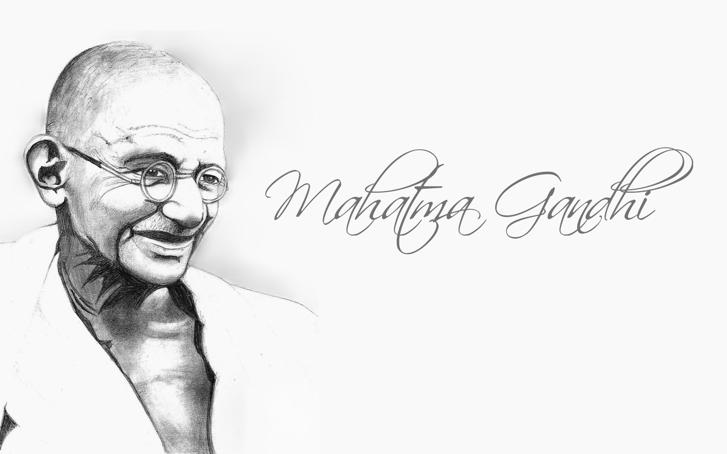 40 Most Beautiful Ghandi Jayanti Hd Pictures Images And 1440x900