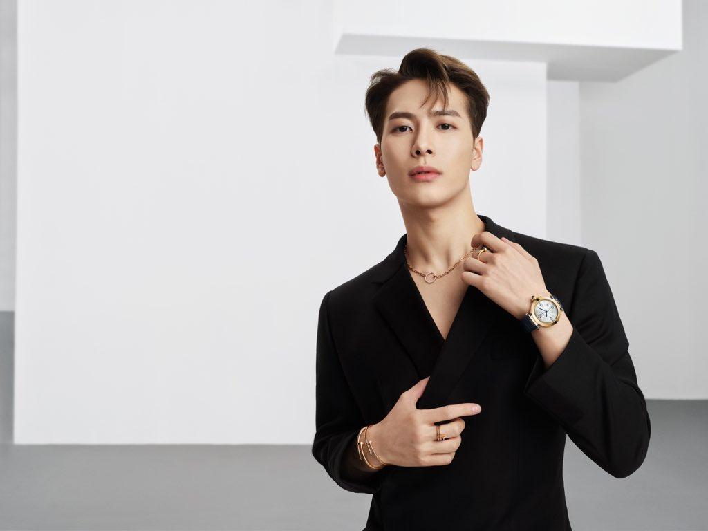 Jackson Wang on Twitter Passion Decode 520 1024x768