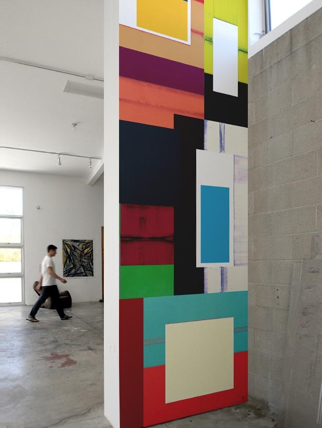 wall decalsprinted vinyl wallpaperwall ideas Pinterest 660x877
