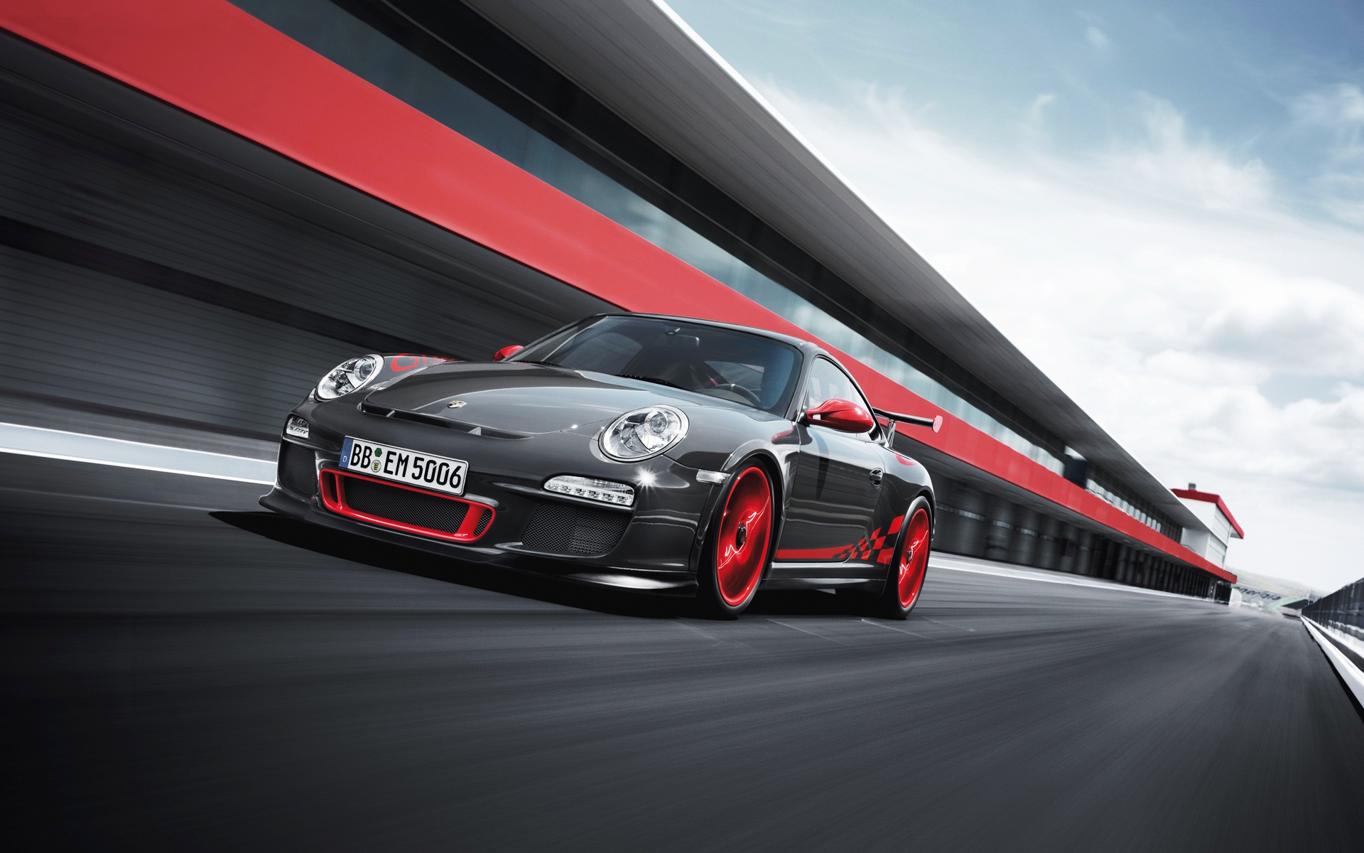 Porsche GT3 Background wallpaper 1920x1200 17730 1920x1200