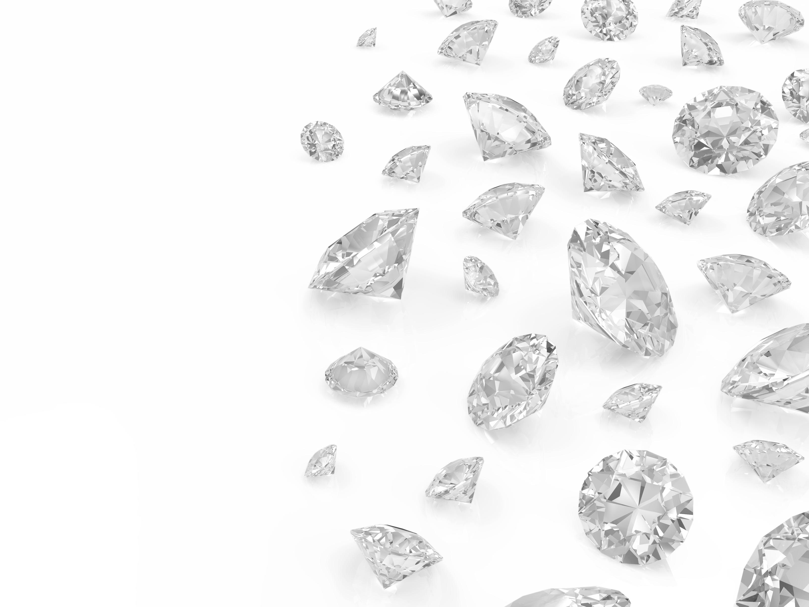 Diamond Background Distinction Jewelry 3265x2449