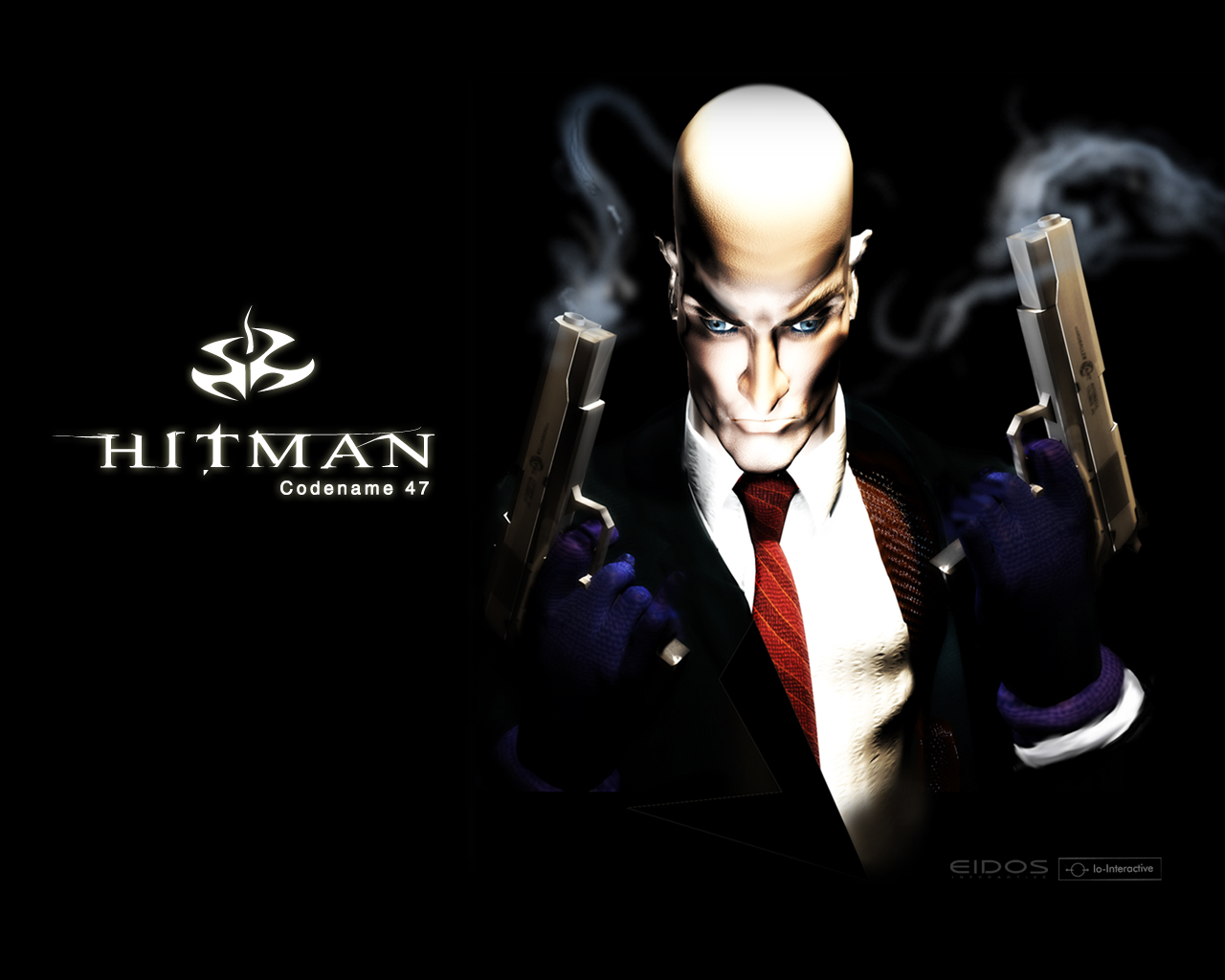 Best Game Wallpaper Best Hitman Wallpaper 1280x1024