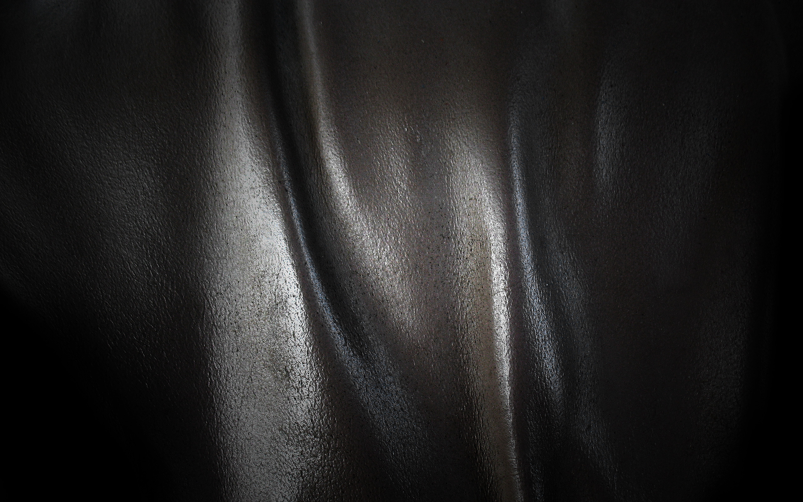 Shiny Black Wallpaper Wallpapersafari