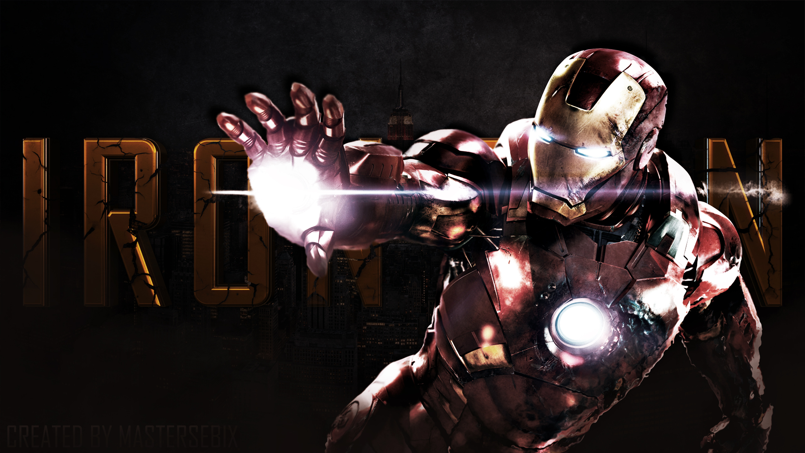 25 Cool Iron Man Wallpapers HD   MixHD wallpapers 2560x1440