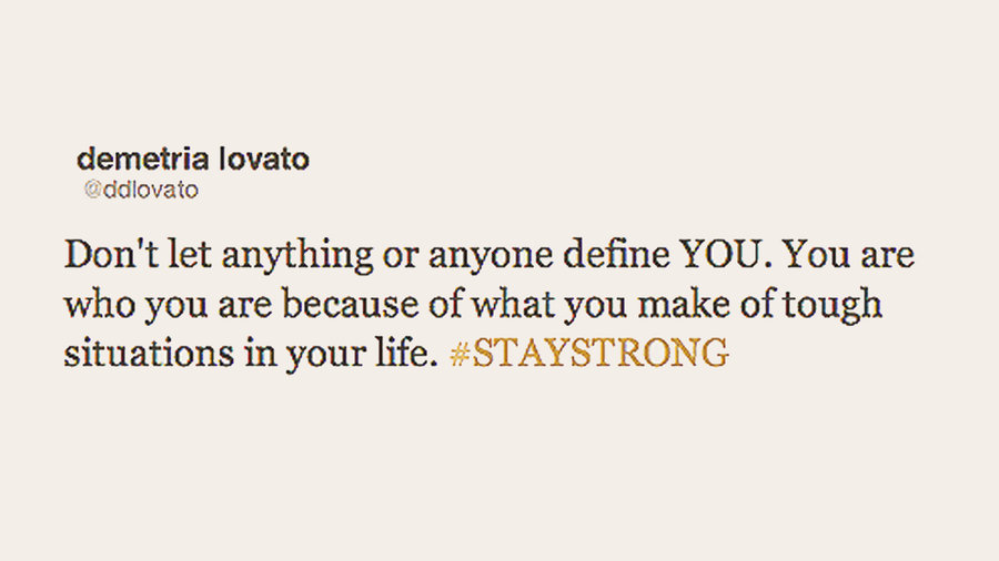 demi lovato desktop background  35 by stay strong d5fivc1 900x506