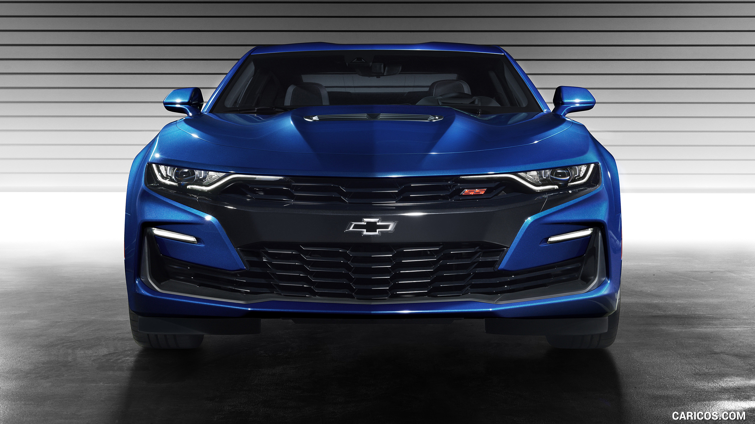 30 2019 Chevrolet Camaro Wallpapers On Wallpapersafari