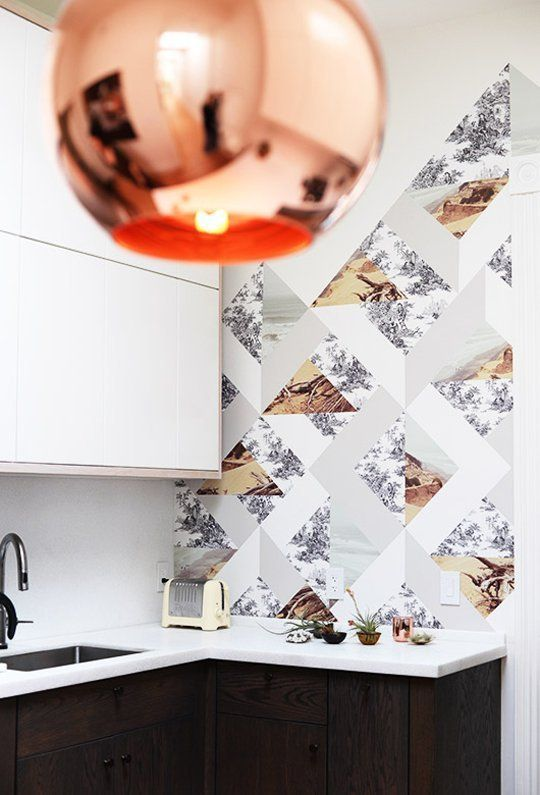Wallpapers Interior Houses Kitchens Wallpapers Wallpapers Design 540x795