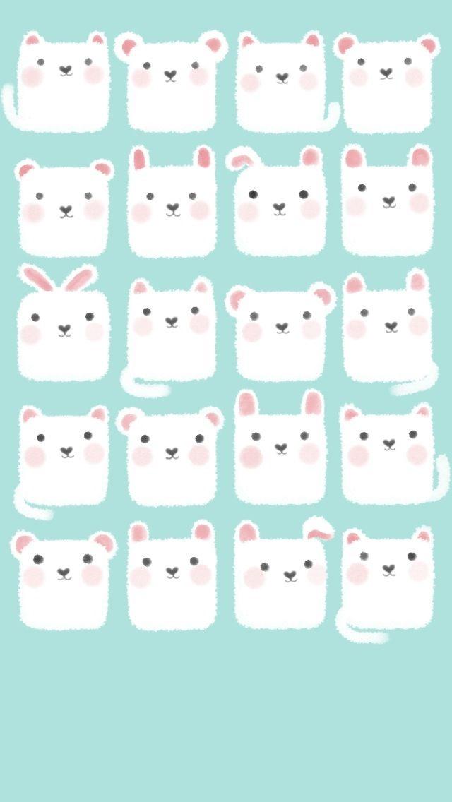 cute iPhone5 wallpaper I P H O N E Pinterest iPhone Wallpapers 640x1136