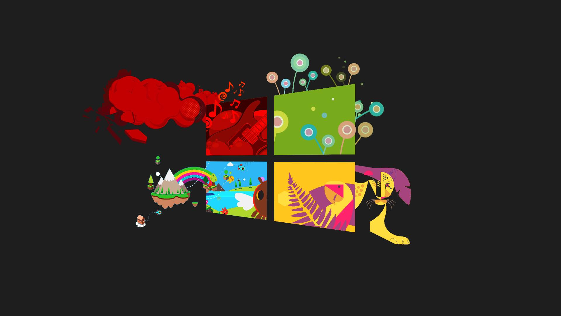 Free Download Raccolta Di Sfondi Windows 10 Hd Wallpapers