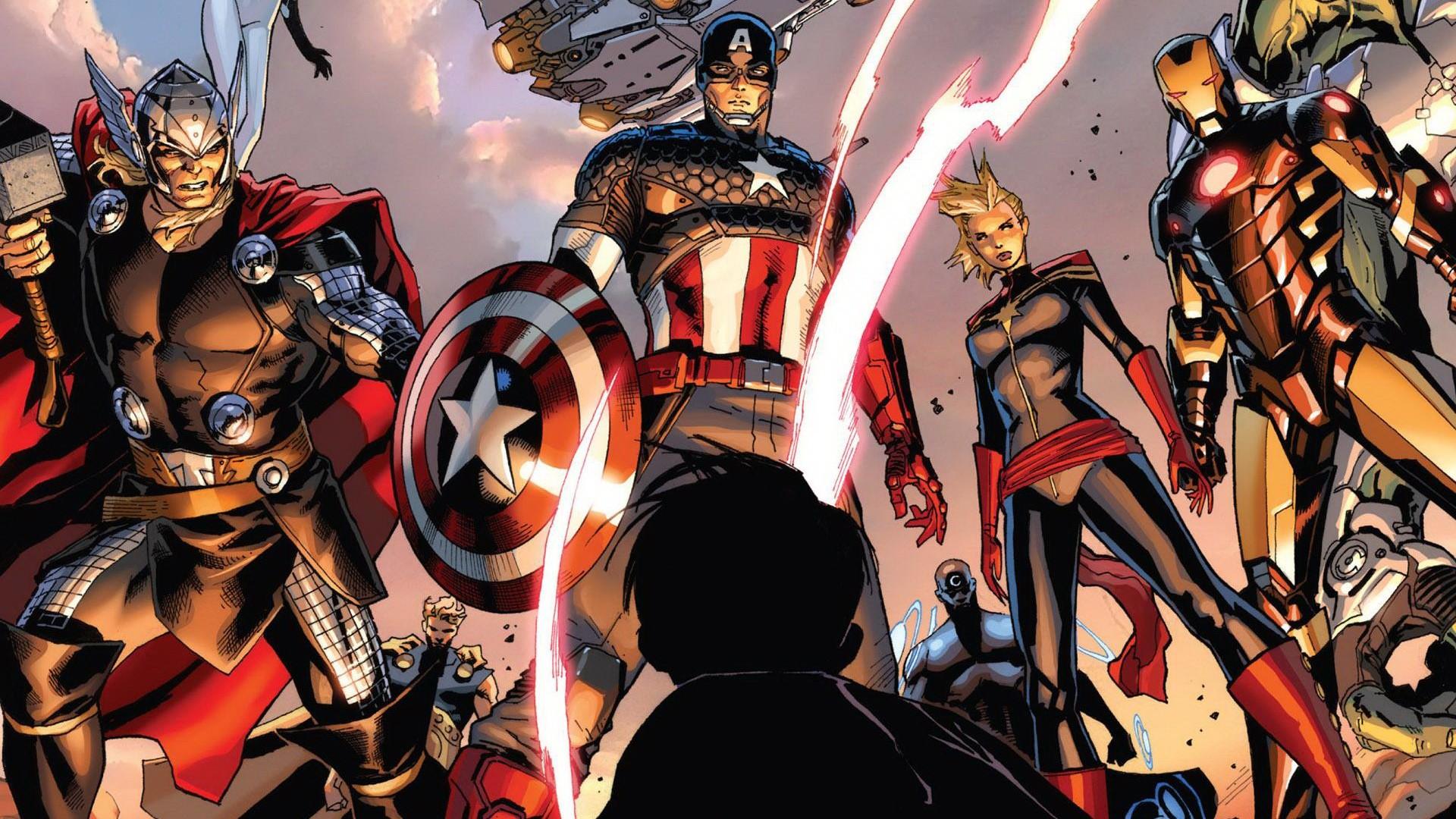 12 best images about <b>marvel avengers comic</b> on Pinterest | Dc ...