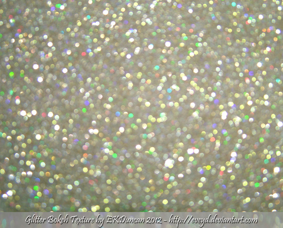 Fairy Dust 1 Bokeh Glitter Texture Background by EveyD 900x726
