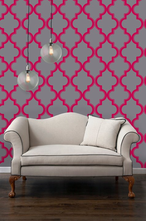 Tempaper Tots Removable Wallpaper for Babys Room Review 475x720