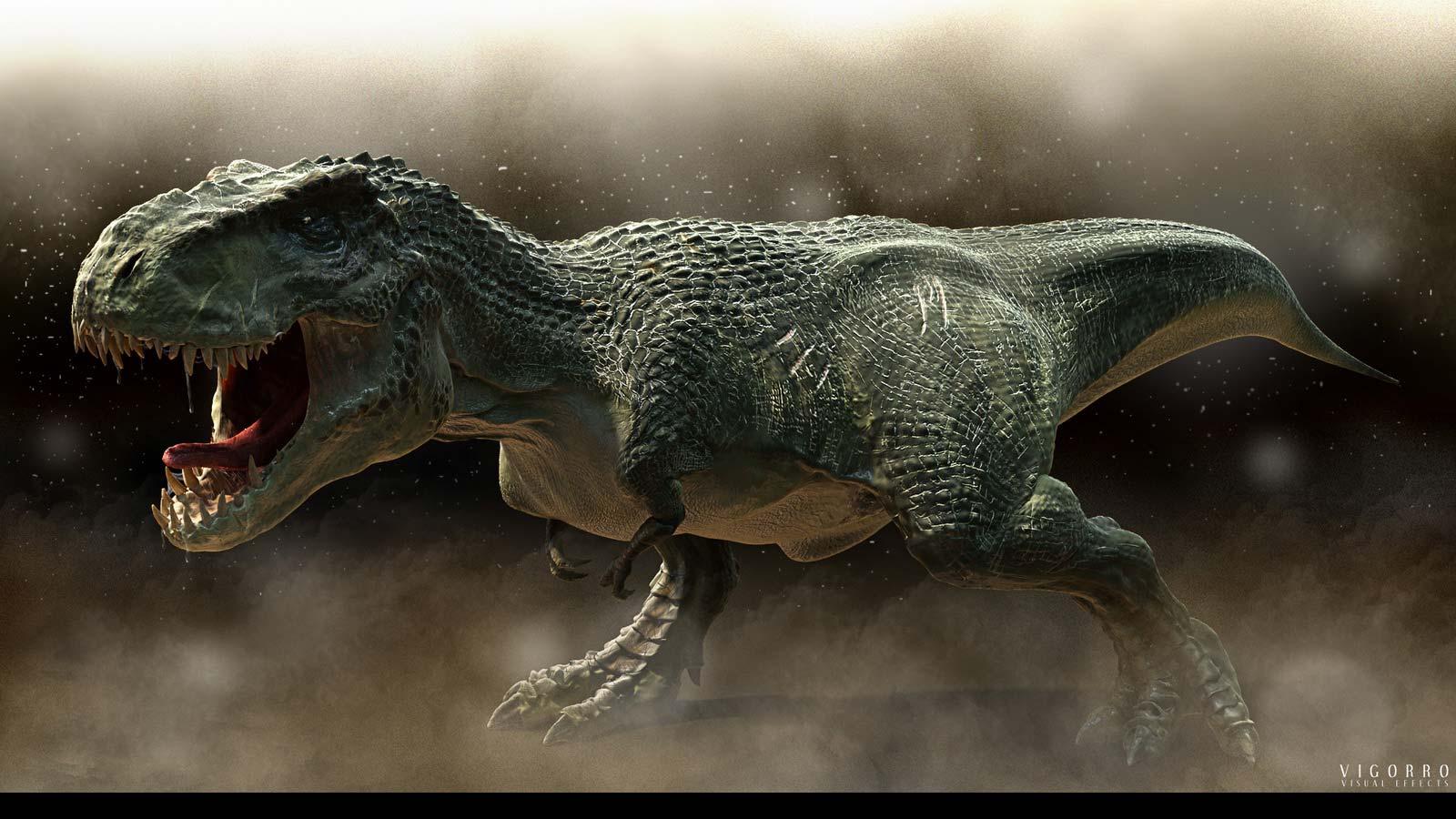 T rex wallpaper wallpapersafari for Tyranosaurus rex