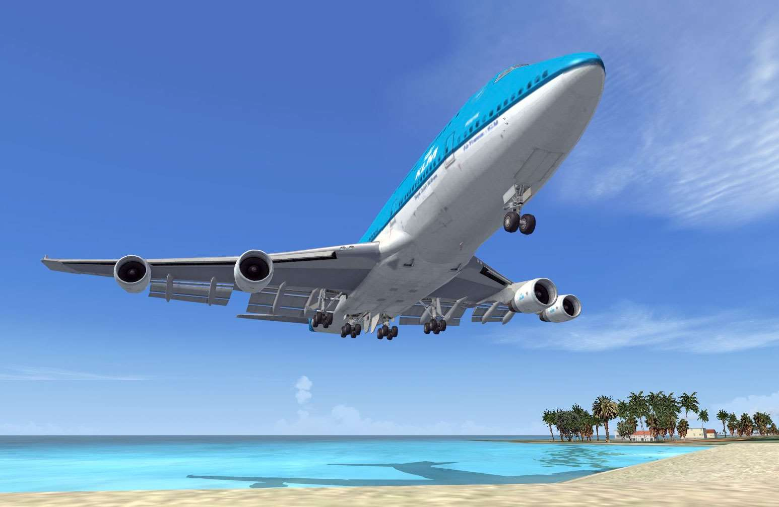 Microsoft Flight Simulator X Gold Edition   PC   Torrents Games 1546x1007