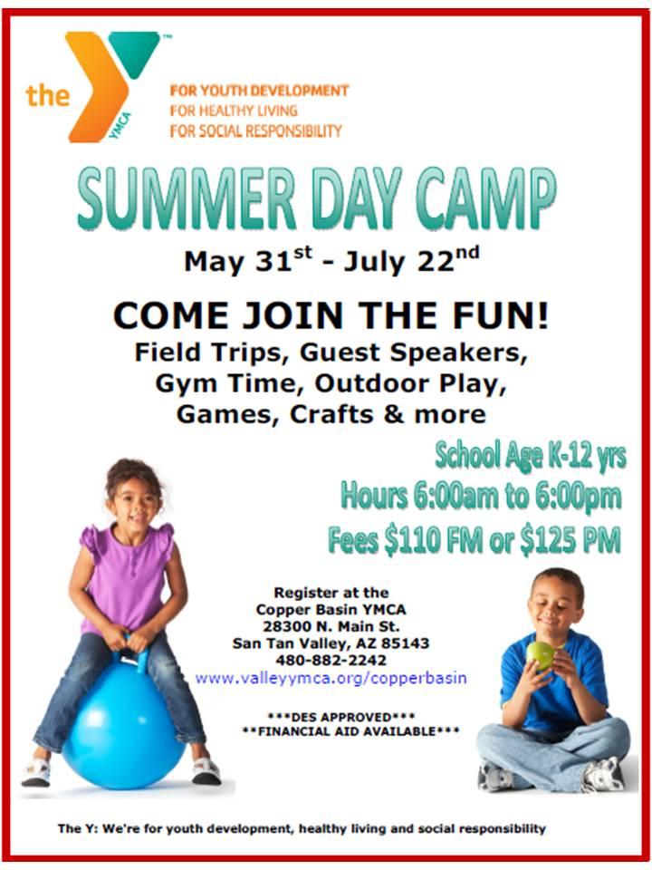 Summer Camp Wallpaper Ymca Summer Day Camp Save 720x960