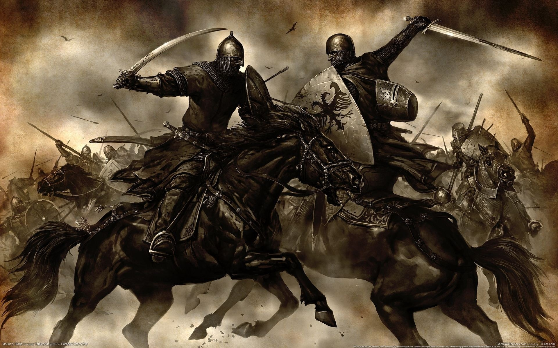 mount and blade Wallpaper Background 46562 1920x1200