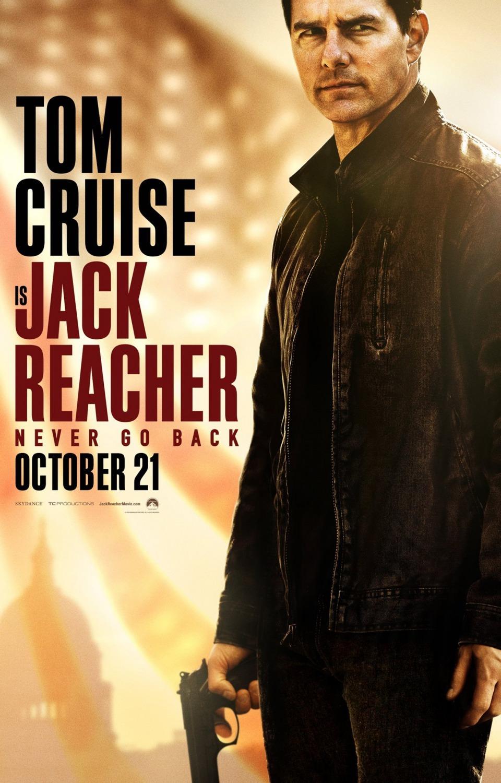 Jack Reacher Never Go Back 2016   IMDb 960x1500