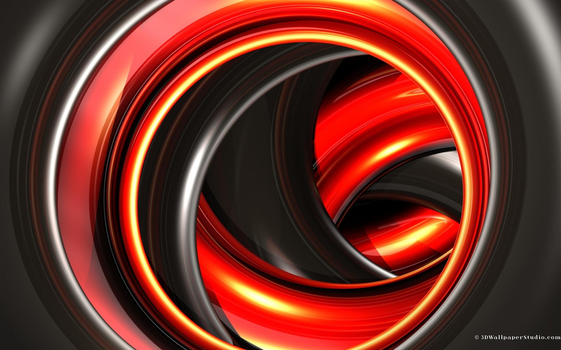 Black And Red Abstract Wallpaper - WallpaperSafari