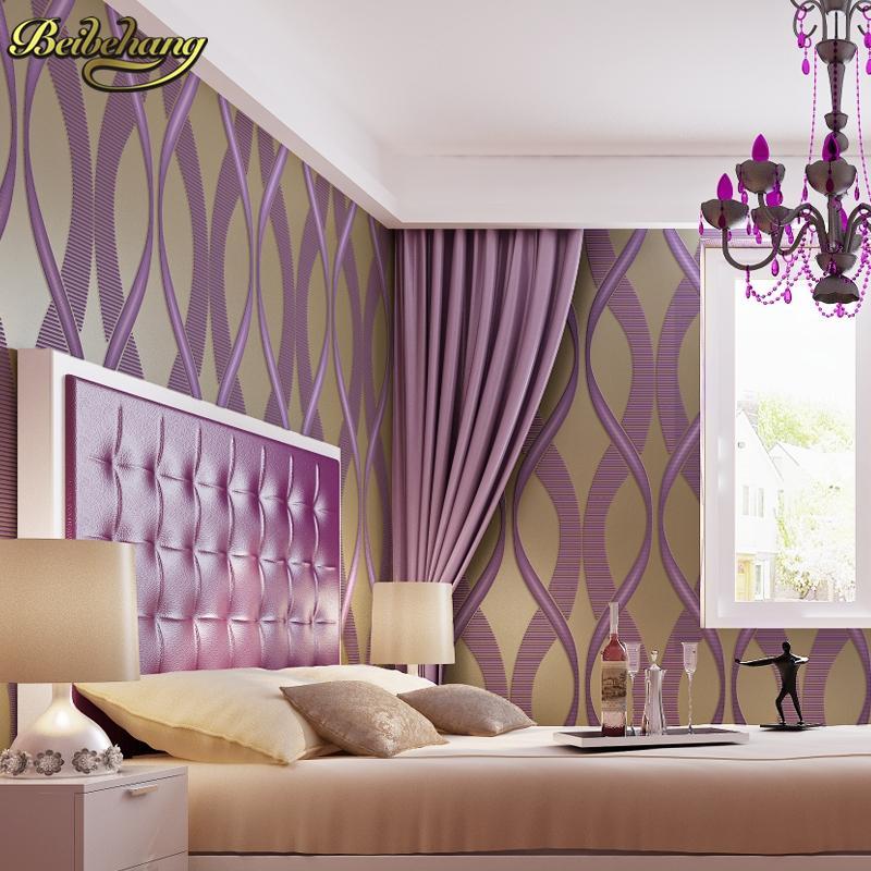 free download beibehang girl bedroom wallpaper for walls 3 d purple stripe wall 800x800 for your desktop mobile tablet explore 38 wallpaper for a bedroom wallpaper borders for bedrooms beibehang girl bedroom wallpaper