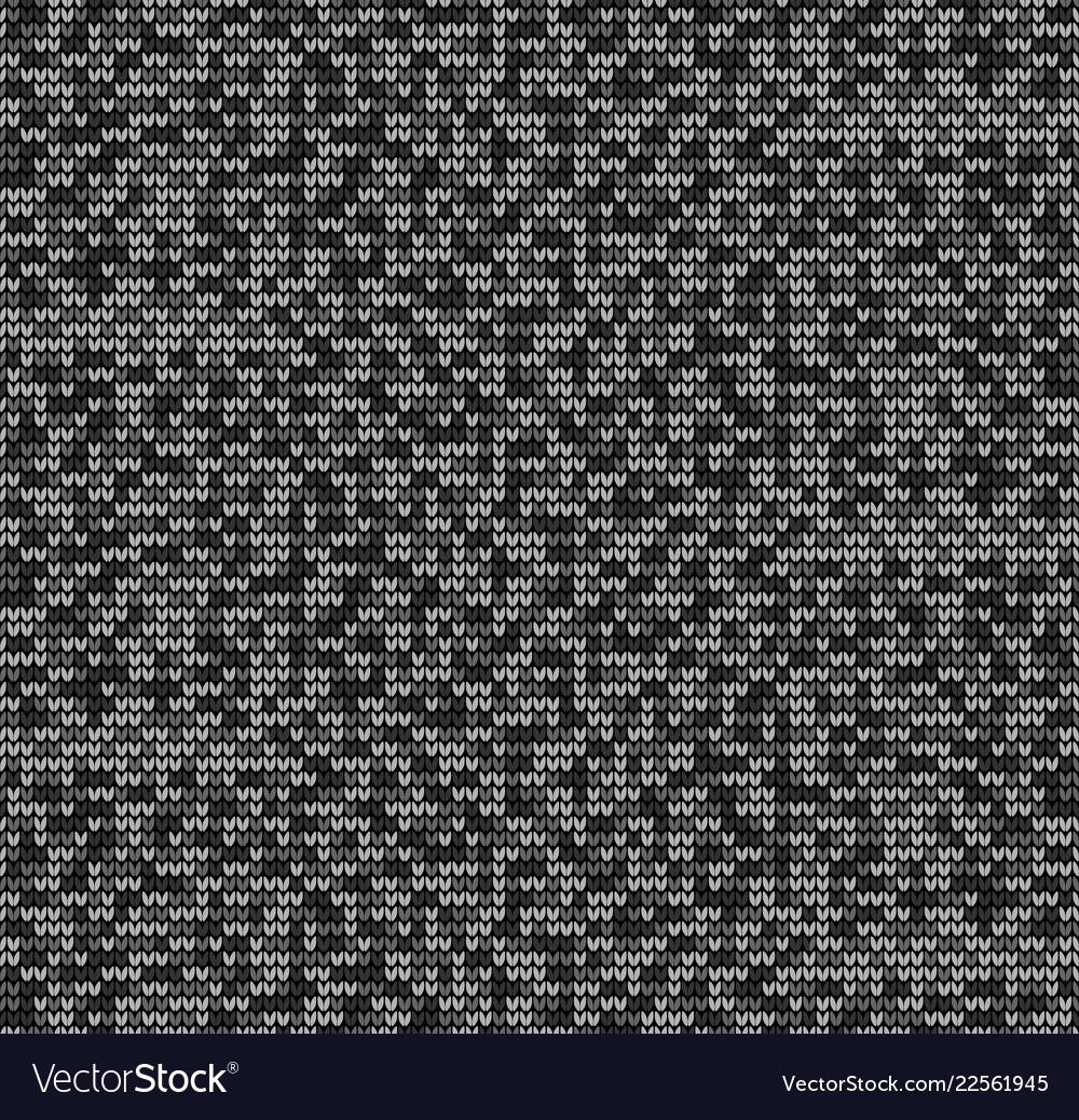 Seamless black motley background Royalty Vector Image 1000x1038