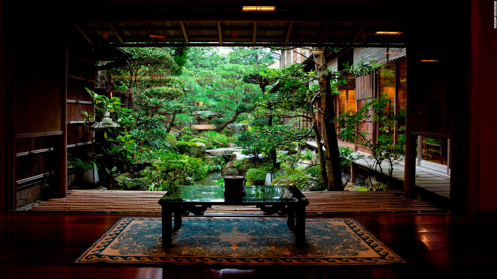 Japans most beautiful ryokans encourage you to do nothing CNN 1600x900