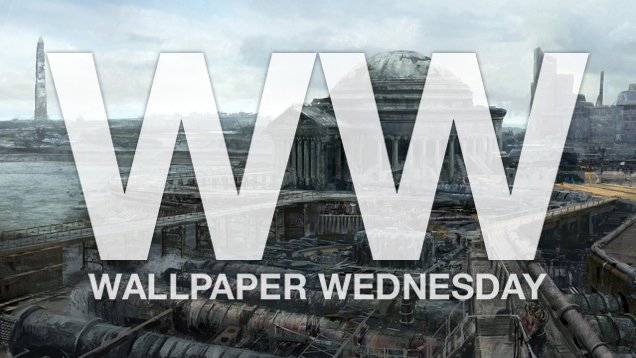 Decorate your desktop with them in this weeks Wallpaper Wednesday 636x358