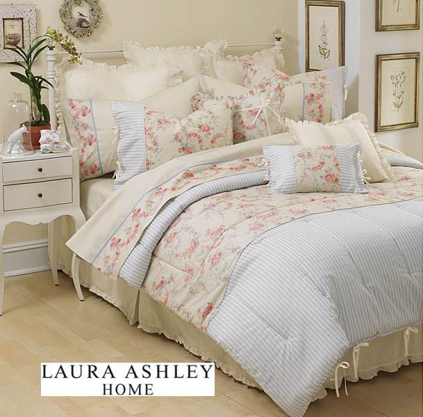 Attirant Beautiful Laura Ashley Avery Is A Beautiful Traditional Laura Ashley Floral  With Laura Ashley Bed Linens