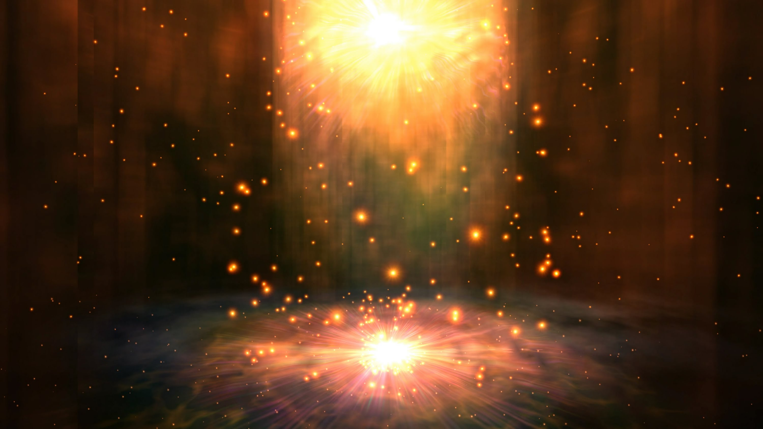 4K Magical Ground 2160p Beautiful Animated Wallpaper HD Background 3000x1688