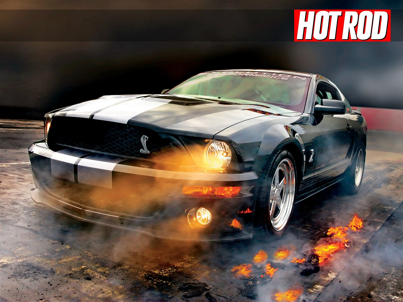 Ford Shelby GT Exclusive HD Wallpapers 1356 1600x1200