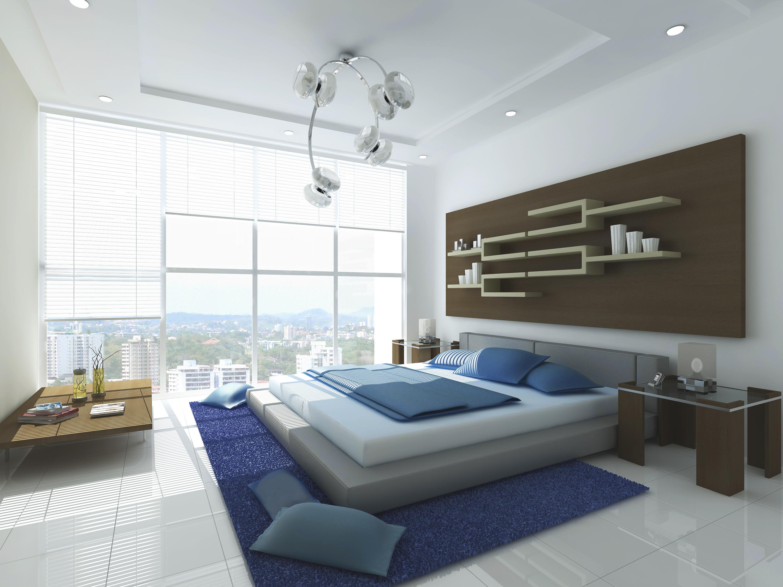 Bedroom Interior Design Hd Images Interiors Home Design