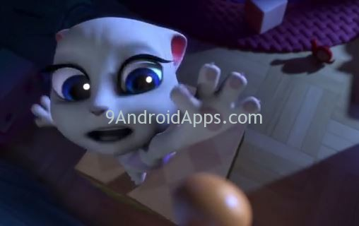download talking angela hack mod apk