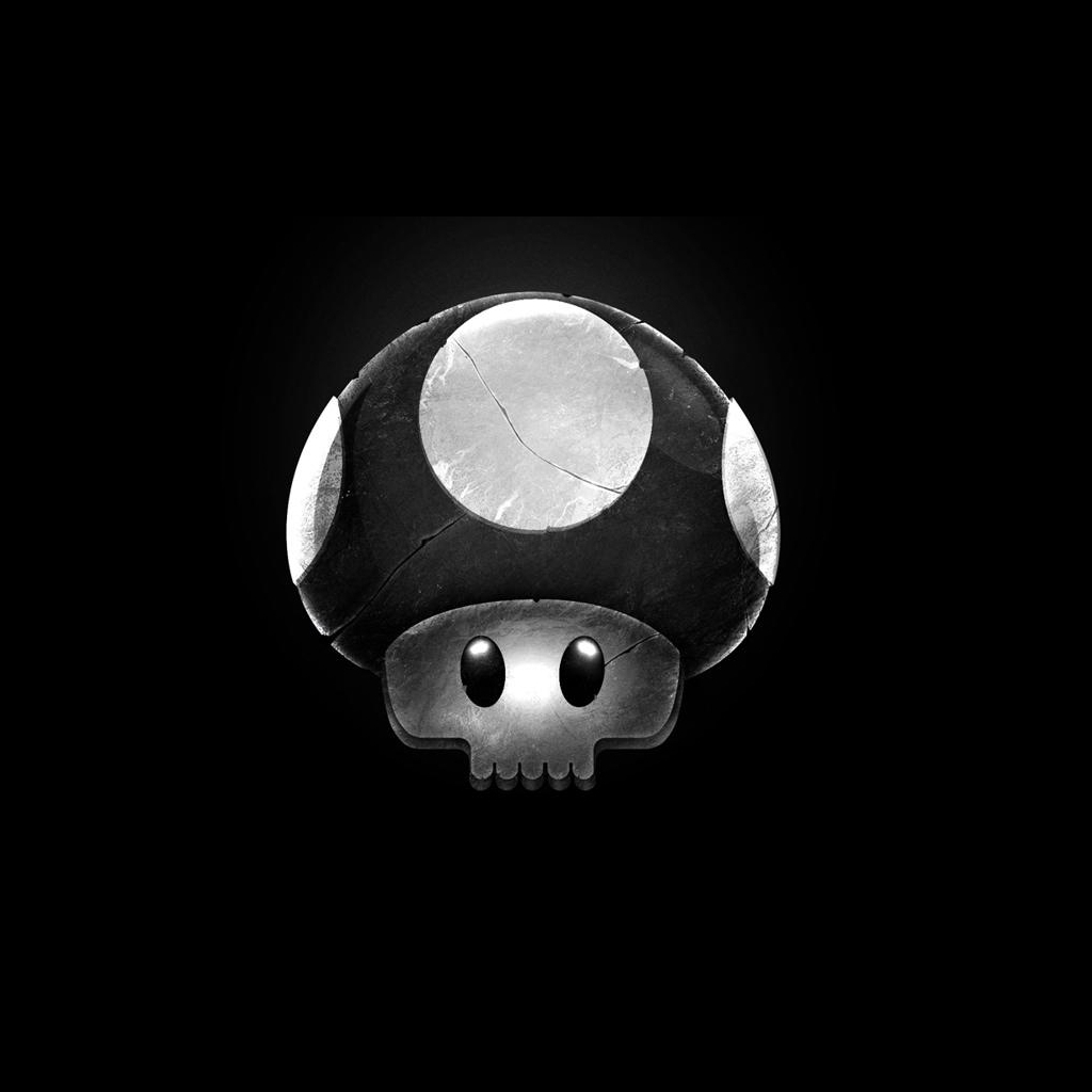 Mario ipad wallpapers My HD Wallpaperscom 1024x1024
