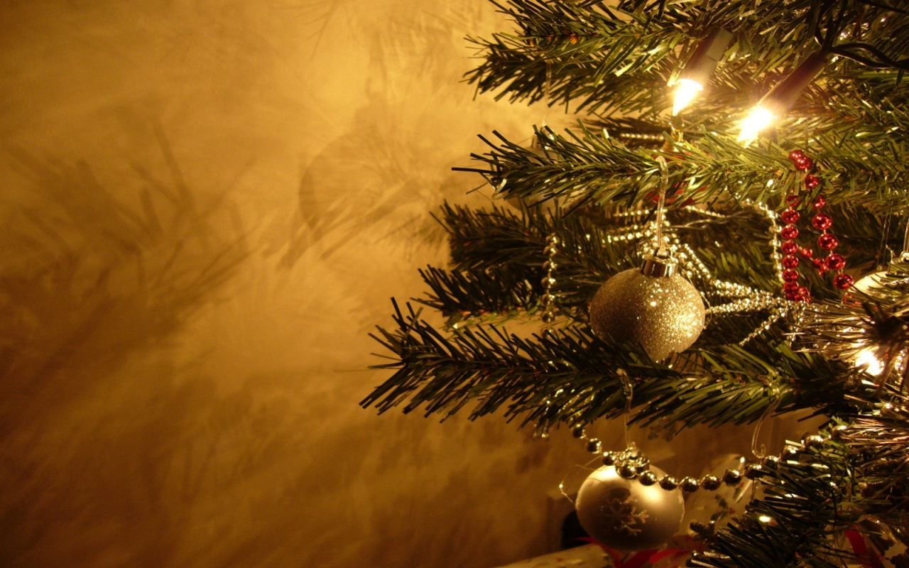 Pin on Christmas wallpaper 1280x800