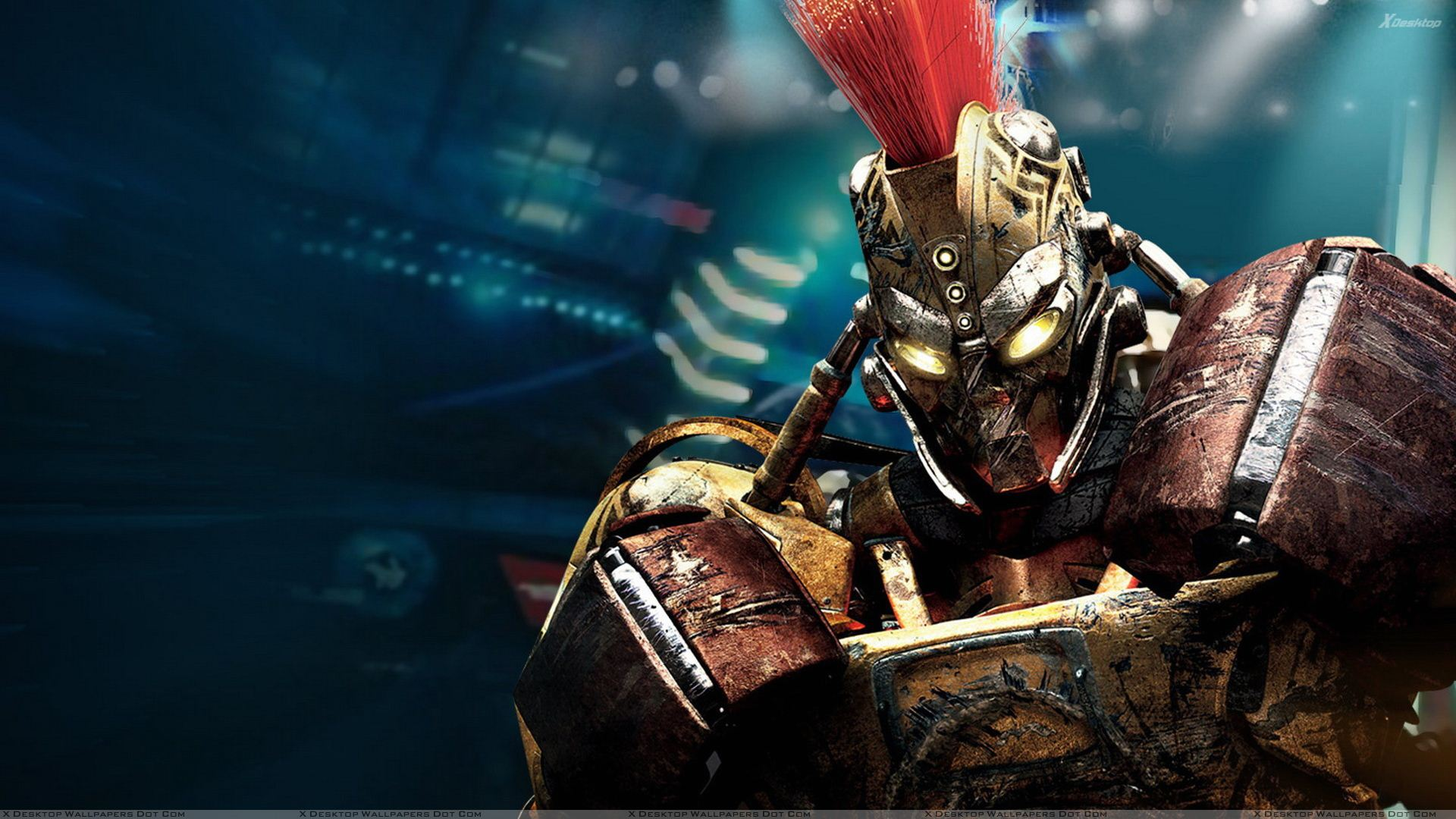 Real Steel Wallpapers Photos Images in HD 1920x1080