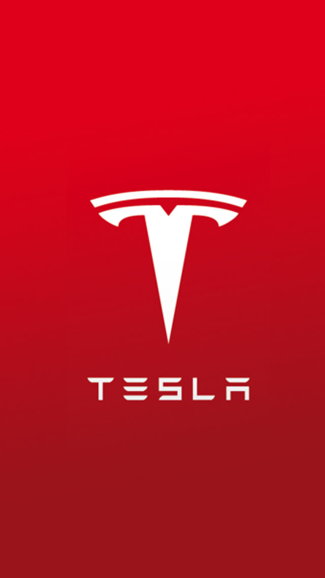 48] Tesla iPhone Wallpaper on WallpaperSafari 640x1136