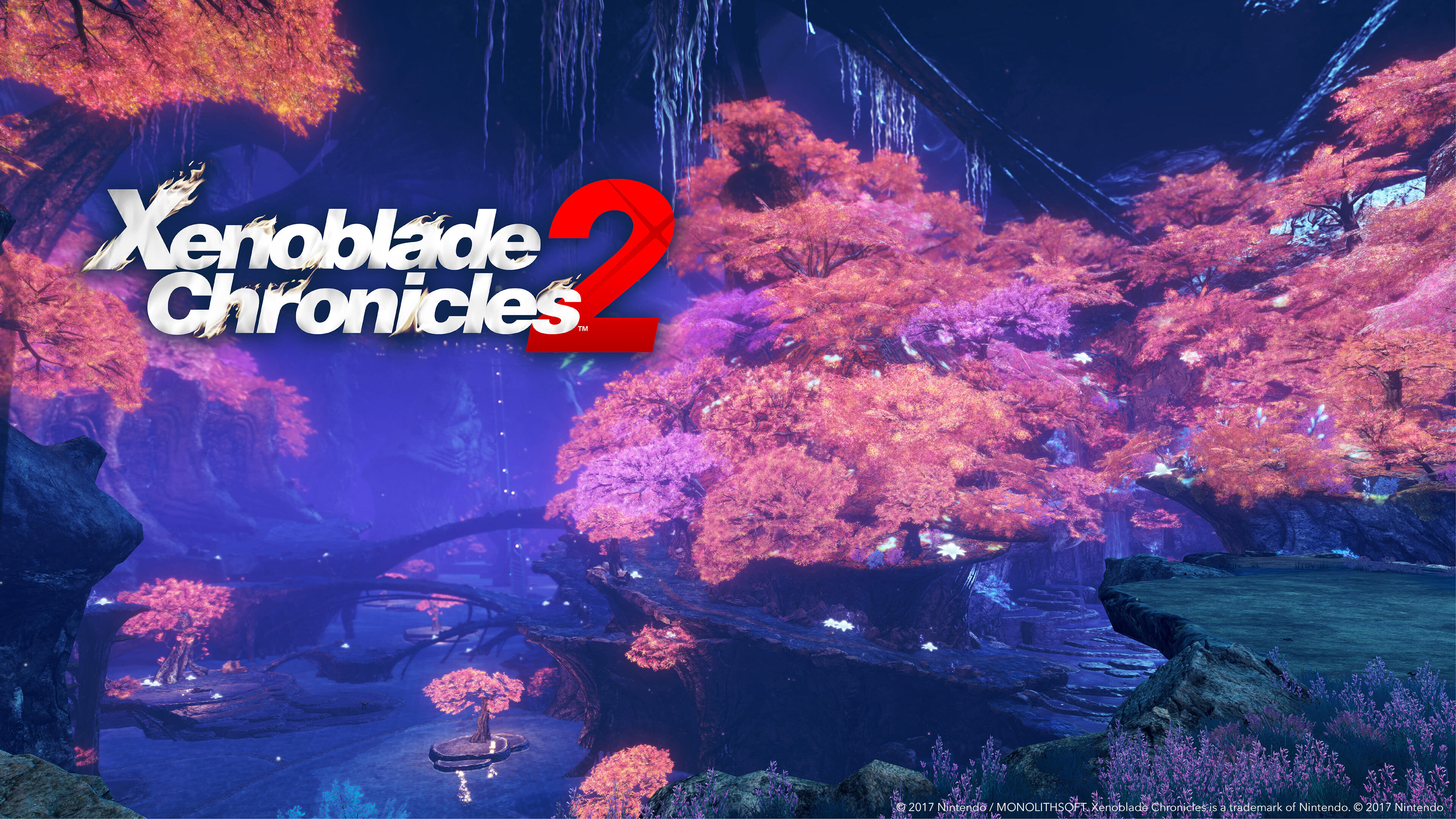 Xenoblade Chronicles 2 Kingdom Of Uraya UHD 4K Wallpaper Pixelz 3840x2160