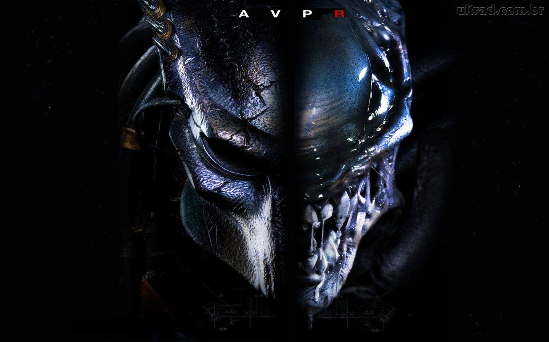 Alien Vs Predator Wallpaper