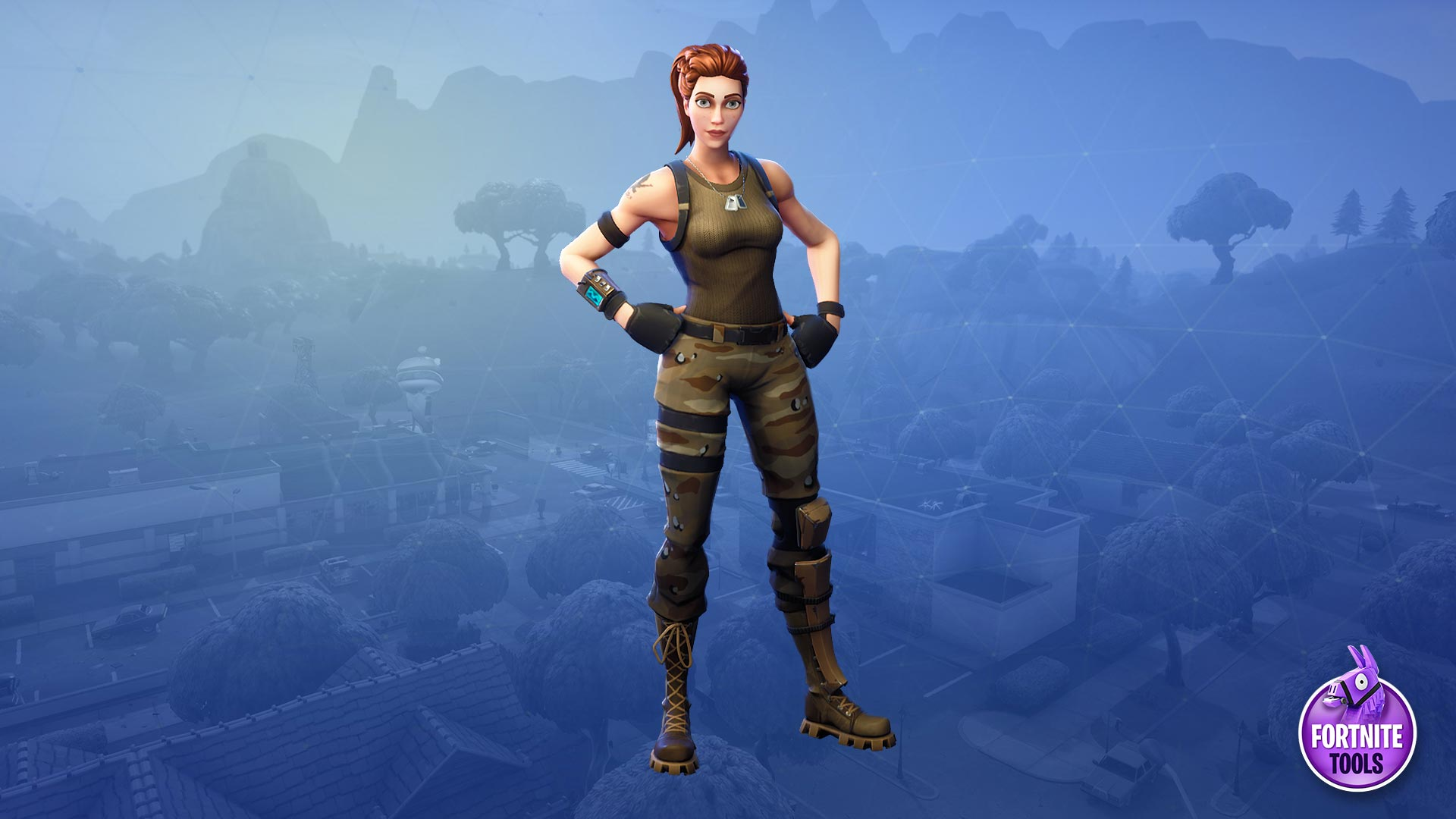 tower recon specialist wallpaper 1920x1080