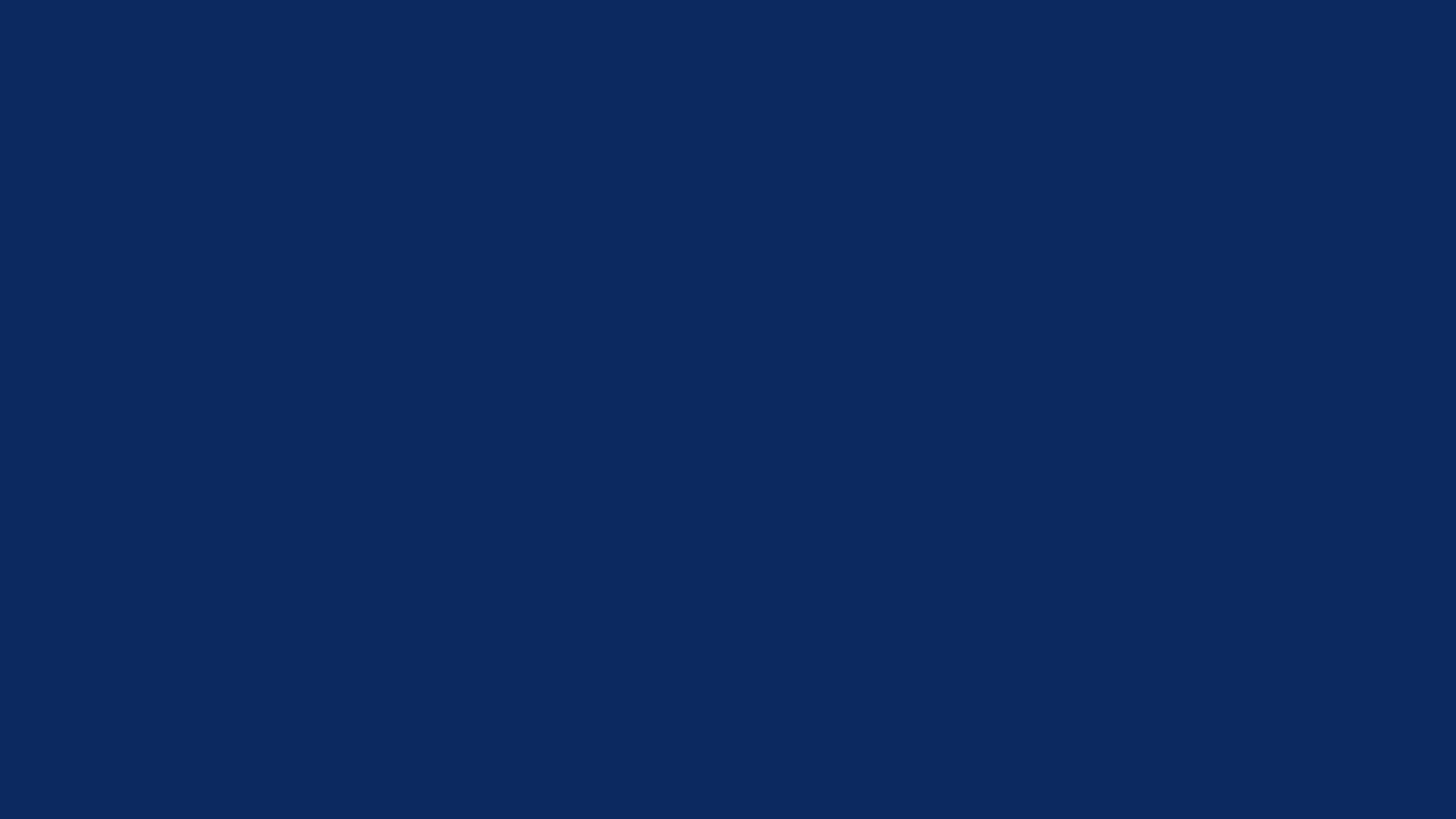 0c295f   Solid blue 8K background 7680 4320 300dpi Blue 7680x4320