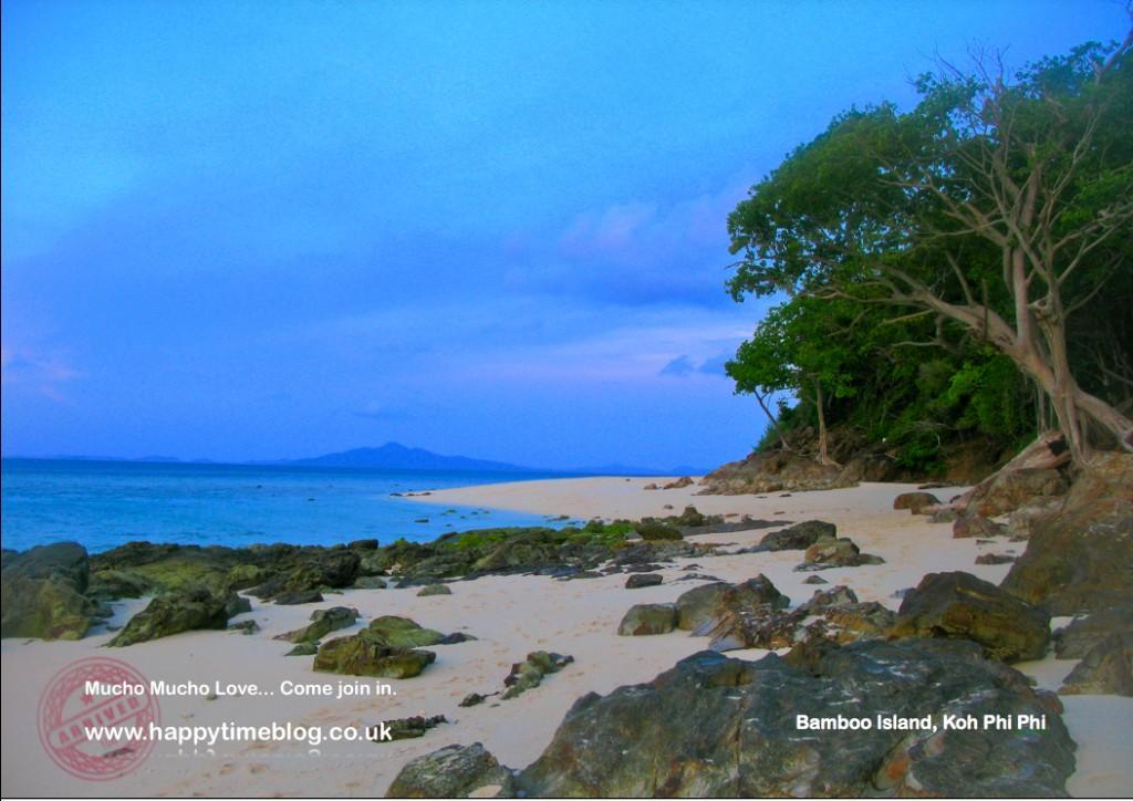 free beach scenes desktop wallpaper